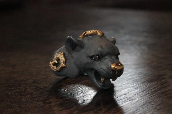 LTD panther1
