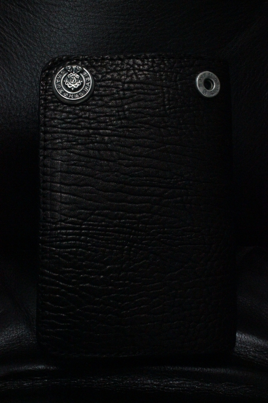 midle wallet