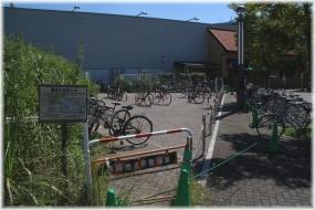 140914E 091B自転車置き場32