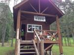 白老キャンプ1