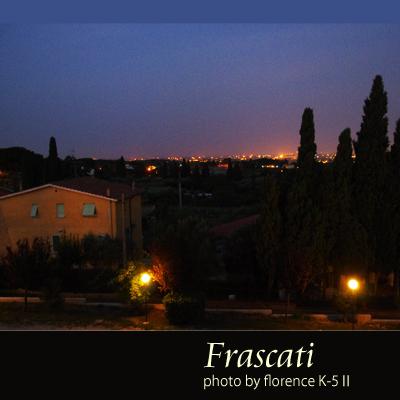 イタリアフラスカーティ140903