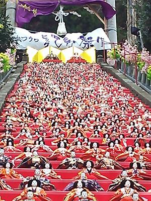 2014-02-23 2014かつうらビッグひな祭り