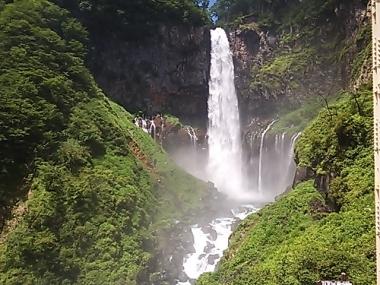 2014-07-25 華厳滝
