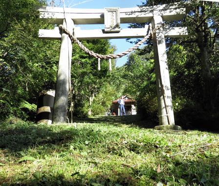 杣の里祭り 057