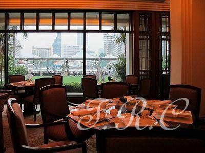 ペニンシュラ バンコク ホテル (Peninsula Bangkok Hotel) 旅行記