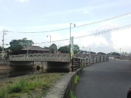 今の潮見橋