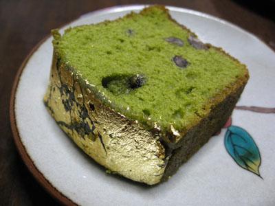 黄金の焼き菓子3