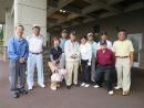 ゴルフ会 ①