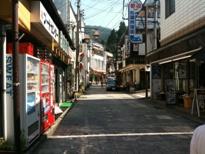 野沢メインストリート