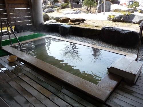 焼山温泉8