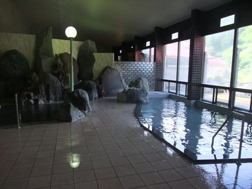 焼山温泉6