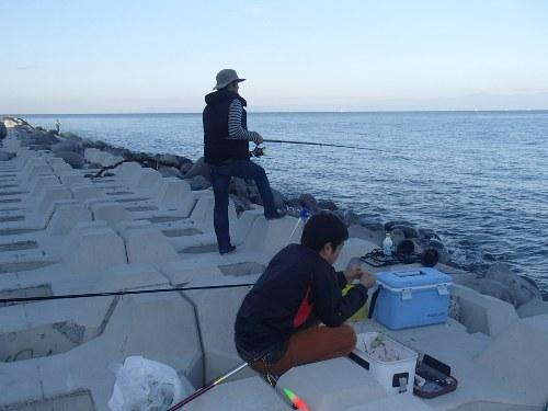 戸田で釣り03