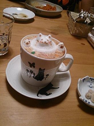 ねこまる茶房にて201410110009