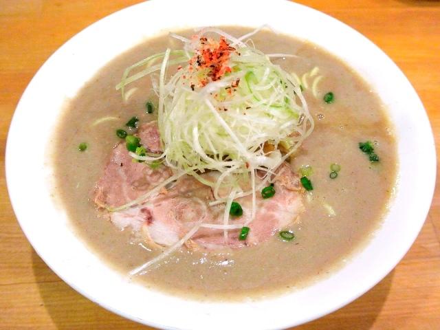 麺屋 極鶏 (6)