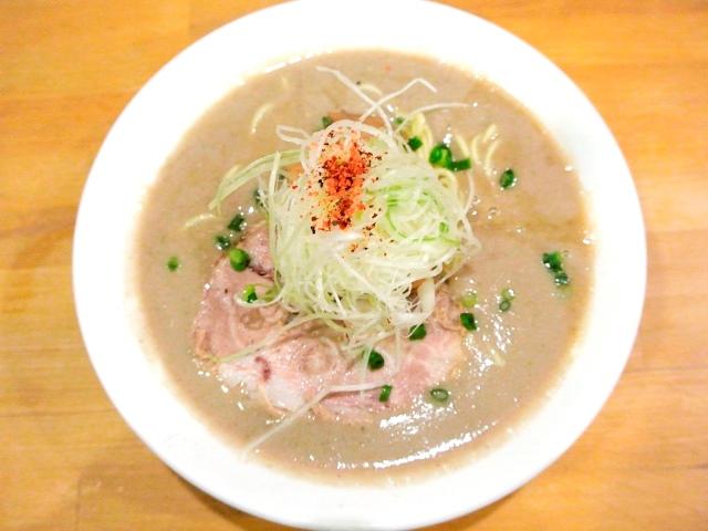 麺屋 極鶏 (7)