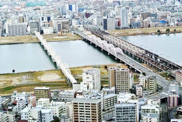 新梅田シティ (47)