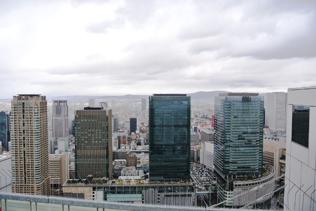 新梅田シティ (50)