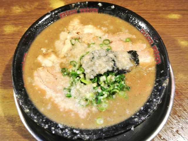 無鉄砲大阪店 (6)