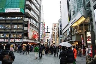in 大阪 (3)