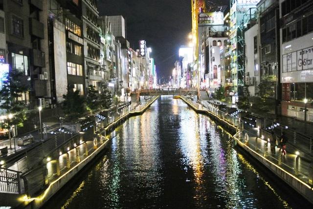 in 大阪 (7)