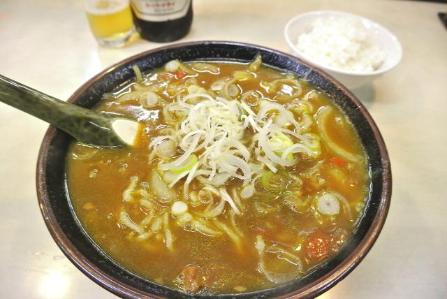 麺や 手ごね竹 (6)