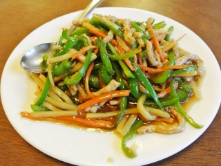 台湾料理 味鮮 (8)