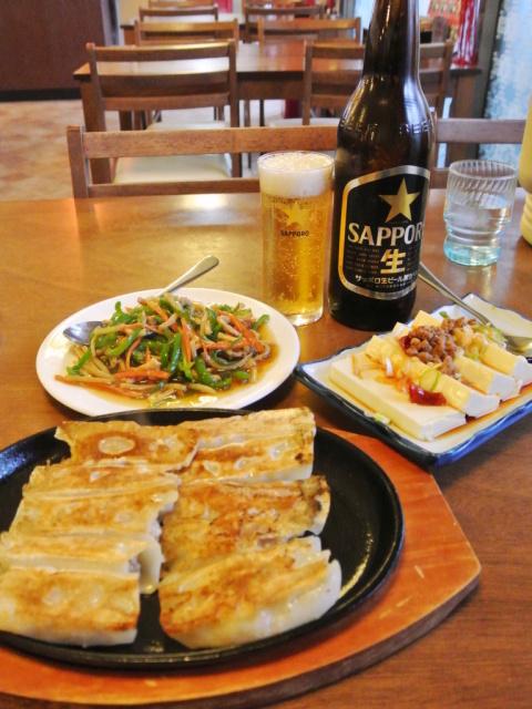 台湾料理 味鮮 (10)