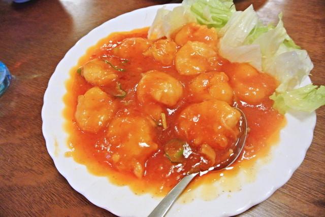台湾料理 味鮮 (15)