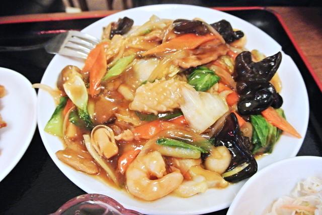 台湾料理 味鮮 (16)