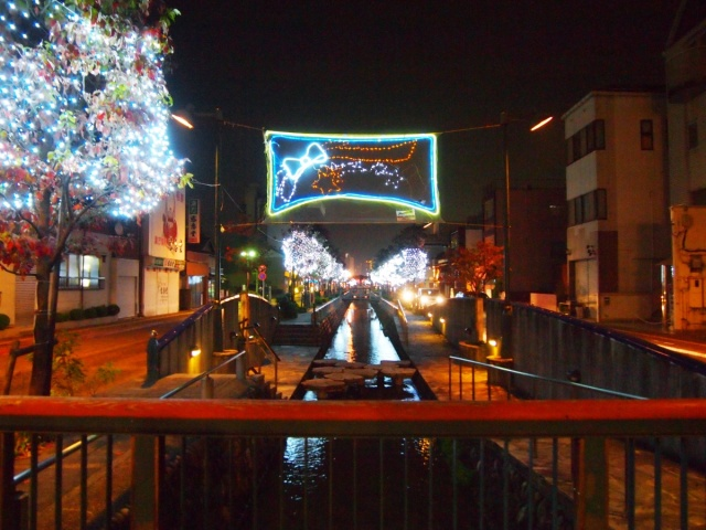 星川通り (1)