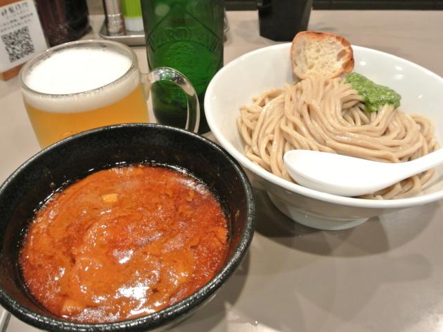 つけ麺 五ノ神製作所 (8)