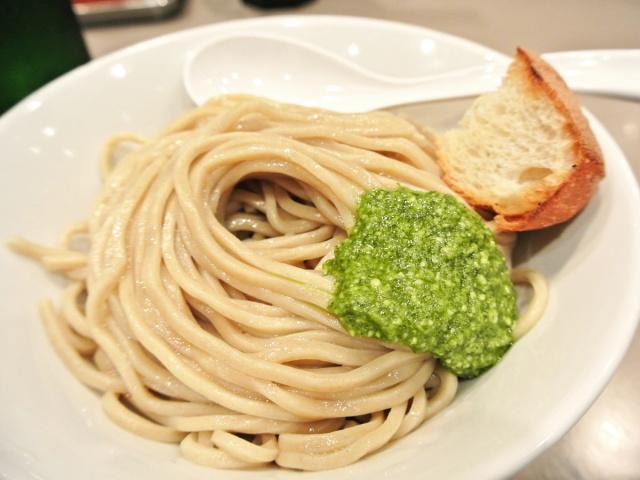 つけ麺 五ノ神製作所 (9)