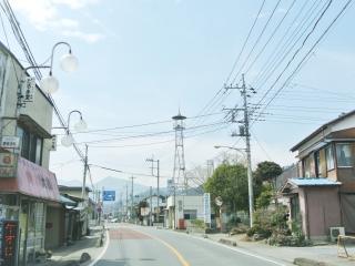 ラーメン 松江 (1)