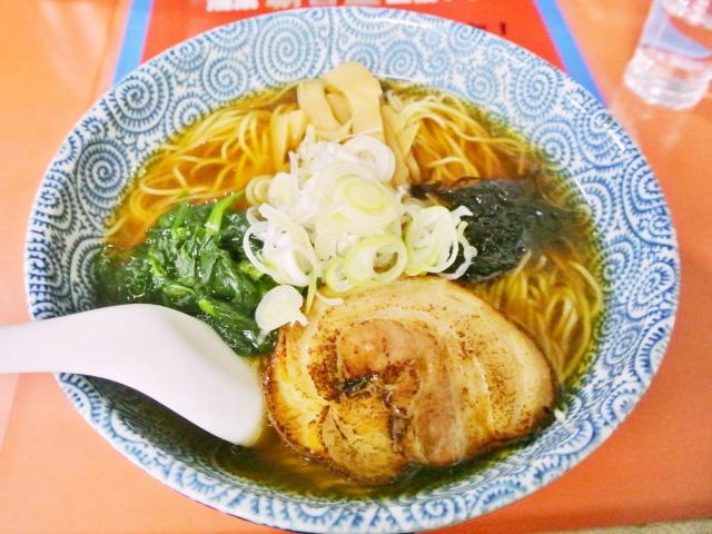 ラーメン 松江 (8)