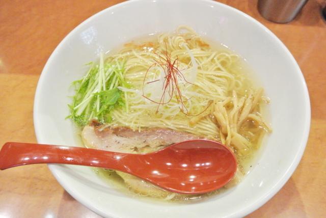 麺屋 翔 (4)