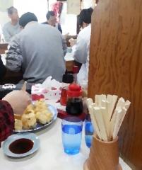 ホワイト餃子 鴻巣店 (9)