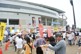 第4回熊谷B級グルメ大会 (3)
