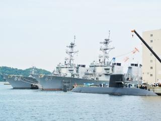 横須賀軍港 (12)