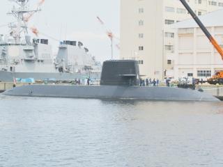 横須賀軍港 (13)