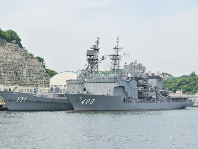 横須賀軍港 (14)