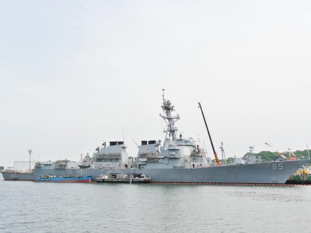 横須賀軍港 (17)