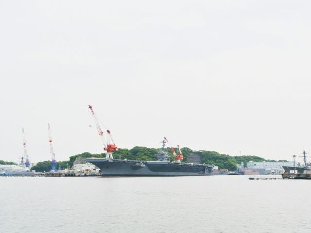 横須賀軍港 (18)