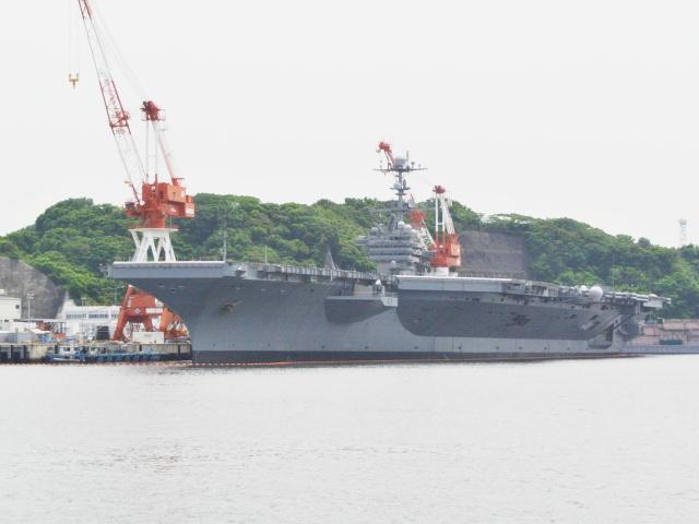 横須賀軍港 (19)