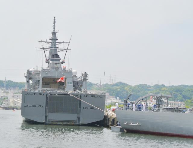 横須賀軍港 (20)
