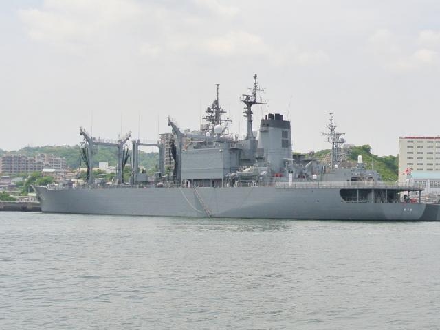 横須賀軍港 (25)