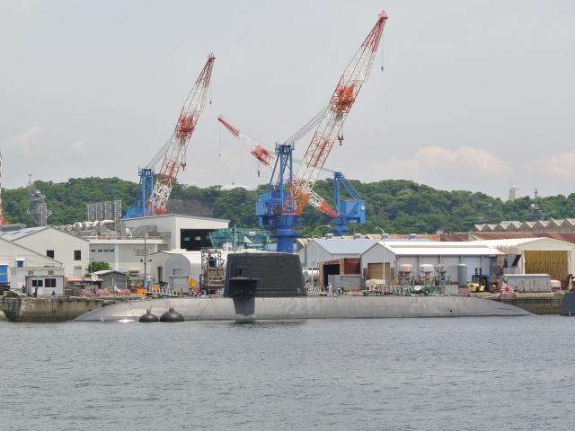 横須賀軍港 (27)