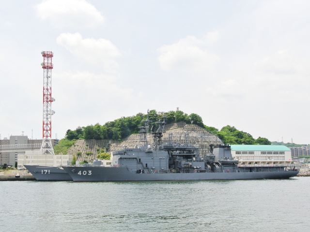 横須賀軍港 (28)