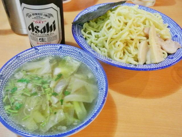 麺匠 清兵衛 (2)