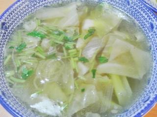 麺匠 清兵衛 (3)