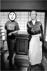 マダム・タッソー東京 (13)